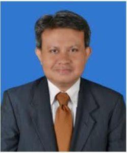 Han Han Heruman, SE., BKP